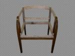 Zobrazit fotogalerii - Rekonstruktion des Stuhls